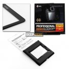 GGS BF LCD Glass Screen Protector for Canon EOS 1100D