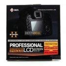 GGS BF LCD Glas Protektor Displayschutz Sony NEX5N NEX5C NEXC3