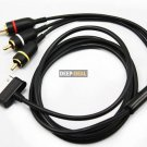USB AV Composite video Cable for Samsung Galaxy Tab P1000