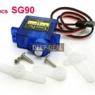 4x TP SG90 mini servo 800g Torque Helicopter Cat Boat