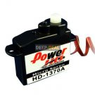 Power HD HD-1370A Micro Size Servo 3.7G For F3P EP200
