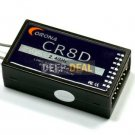 Corona Model CR8D 8ch 2.4GHz DSSS Micro Receiver