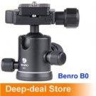 Benro B0 Ball Head + PU-50 Arca-Swiss Fit *B-0 Ball Head