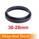 30mm-28mm 30-28 mm 30 to 28 Step down Filter Ring Adapter