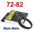 Male 72mm-82mm 72-82 mm Macro Reverse Ring / reversing 82mm-72mm 82-72