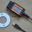 Auto Diagnostic Scanner Ford Scanner obd2 OBDII interface