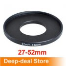 27-52 mm 27 to 52 27mm-52mm Step up Filter Ring Adapter