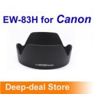 EW83H Lens Hood for Canon EF 24-105mm f/4L IS USM Lens canon ew-8h