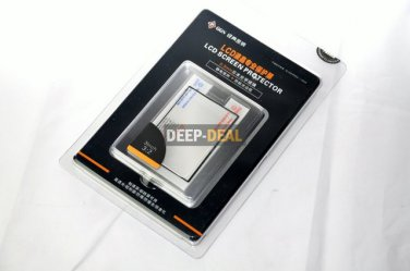 GGS LARMOR Self-adhesive LCD Glass Screen Protector 3 Inch 3:2