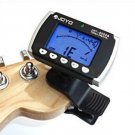 JMT-9006B Tiny Clip On Metronome Tuner With Backlight