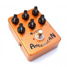 Joyo JF14 American Sound Guitar Amp Simulator Effects Pedal