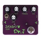 Joyo D54 D-54 Shadow Echo with Slapback Echo w/ Stylish Look and Better Sound