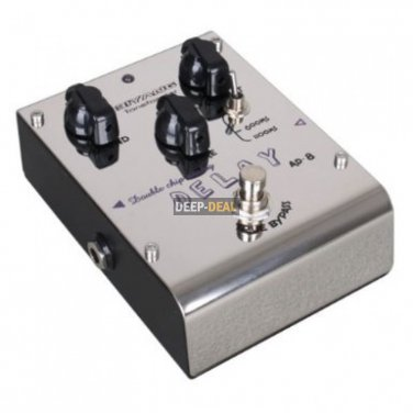 Biyang AD-8 Electric Guitar Bass Effect Pedal