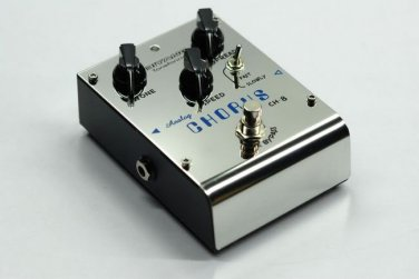Biyang Guitar Chorus Pedal Ch-8