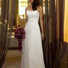 Custom made Wedding Dress
