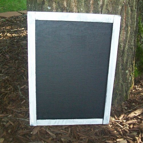 Chalk Board, Chalkboard ONE You pick the color 7x10