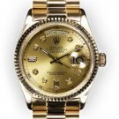 Mens Rolex Presidents watch