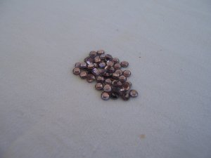 16ss (4mm) Hot Fix Rhinestones Lt. Amethyst 1gross (144pcs)