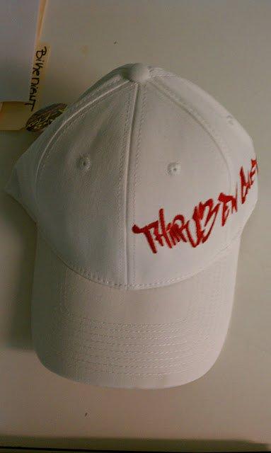 Thir13en Customs Flexfit Hat L/XL