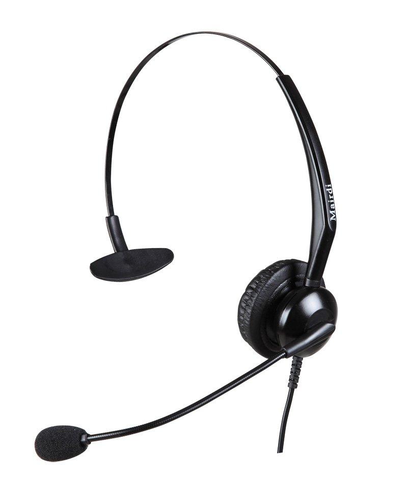 Mairdi 308 Professional Headset
