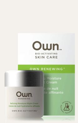 Own OWNHNC Refining Moisture Night Cream (1.7 oz)