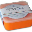 Frego FR-Orange 2-Cup Revolutionary Food Storage Container