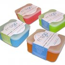 Frego FR-Multi 2-Cup Revolutionary Food Storage Container (All 4 Colors)