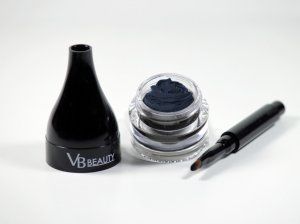 VB Beauty VB-2135BLU Blue Line Perfection Gel Eyeliner