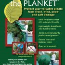 The Planket Plant Frost Protection Cove (10 ft Round)