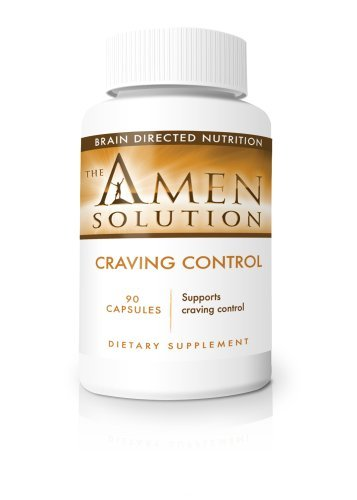 The Amen Solution Craving Control