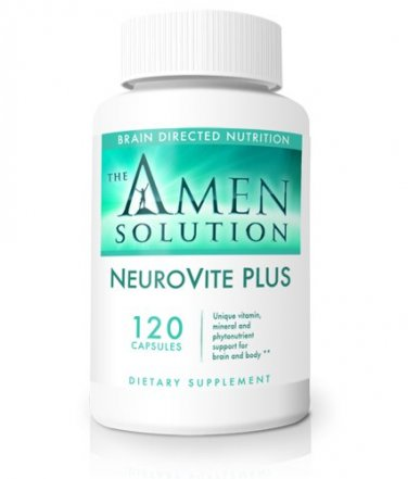 The Amen Solution Neurovite Plus