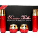 Donna Bella Cosmetics Permanent Hair Removal System Extreme Edition Kit
