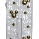 Pushring iPhone 5 Studded Phone Case