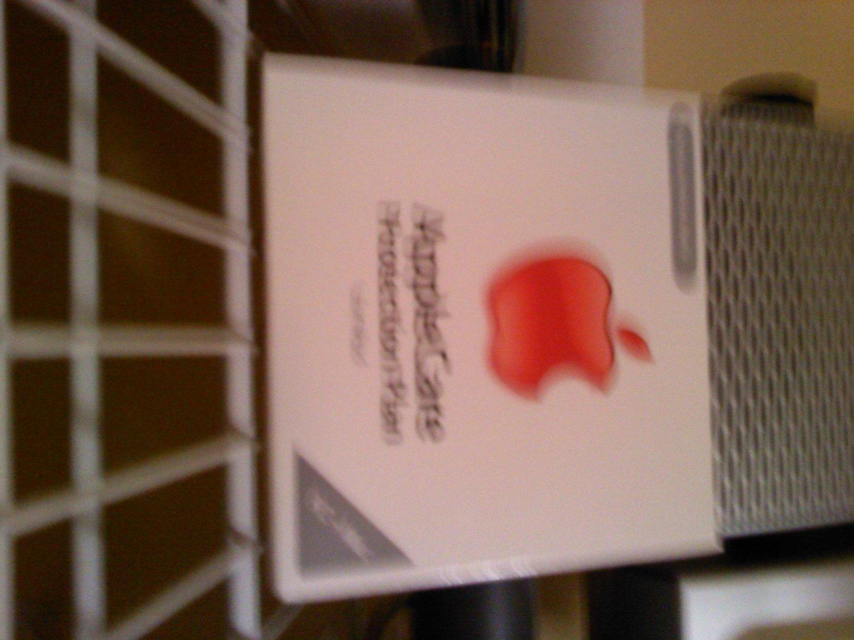Apple Care for Ipod Nano/Shuffle
