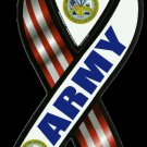 U.S. Army Ribbon Magnet