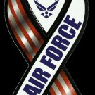 U.S. Air Force Ribbon Magnet