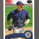 2011 Topps Pro Debut  #35  ROBERT ANSTON   Mariners