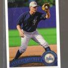 2011 Topps Pro Debut  #48  GARRISON LASSITER   Yankees