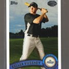 2011 Topps Pro Debut  #85  KELLEN SWEENEY   Blue Jays