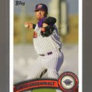 2011 Topps Pro Debut  #93  KYLE GREENWALT   Astros