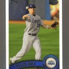 2011 Topps Pro Debut  #102  TYLER HOLT   Indians