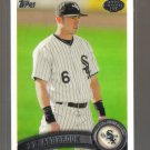 2011 Topps Pro Debut  #179  J.D. ASHBROOK   White Sox