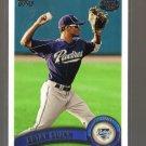2011 Topps Pro Debut  #219  BRIAN GUINN   Padres