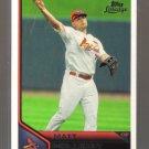 2011 Topps Lineage  #9  MATT HOLLIDAY   Cardinals