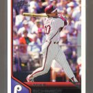 2011 Topps Lineage  #53  MIKE SCHMIDT   Phillies