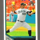 2011 Topps Lineage  #65  JOSH JOHNSON   Marlins