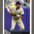 2011 Topps Lineage  #76  ROBERTO ALOMAR   Blue Jays