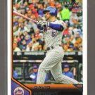 2011 Topps Lineage  #77  DAVID WRIGHT   Mets