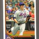 2011 Topps Lineage  #82  IKE DAVIS   Mets