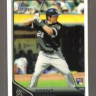 2011 Topps Lineage  #91  BRENT MOREL   White Sox